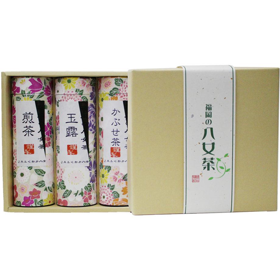 一芯庵 八女 お茶 煎茶 緑茶 高級 星野 茶 JA八女 福岡 美味しい JA福岡7