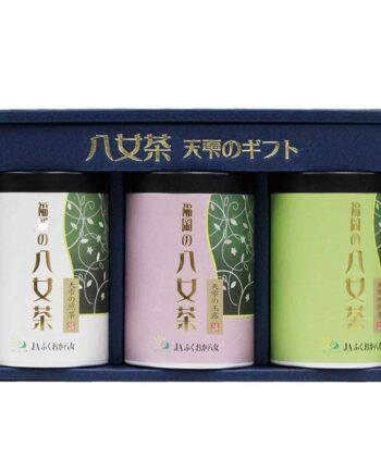八女茶 星野茶 ギフト 玉露 煎茶 深蒸し茶 日本茶 JAふくおか 八女 緑茶 10