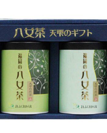 八女茶 星野茶 ギフト 玉露 煎茶 深蒸し茶 日本茶 JAふくおか 八女 緑茶 4