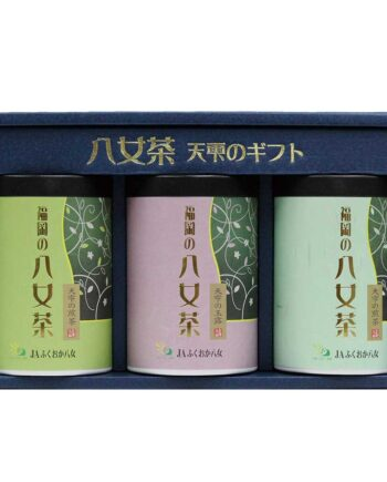 八女茶 星野茶 ギフト 玉露 煎茶 深蒸し茶 日本茶 JAふくおか 八女 緑茶 6