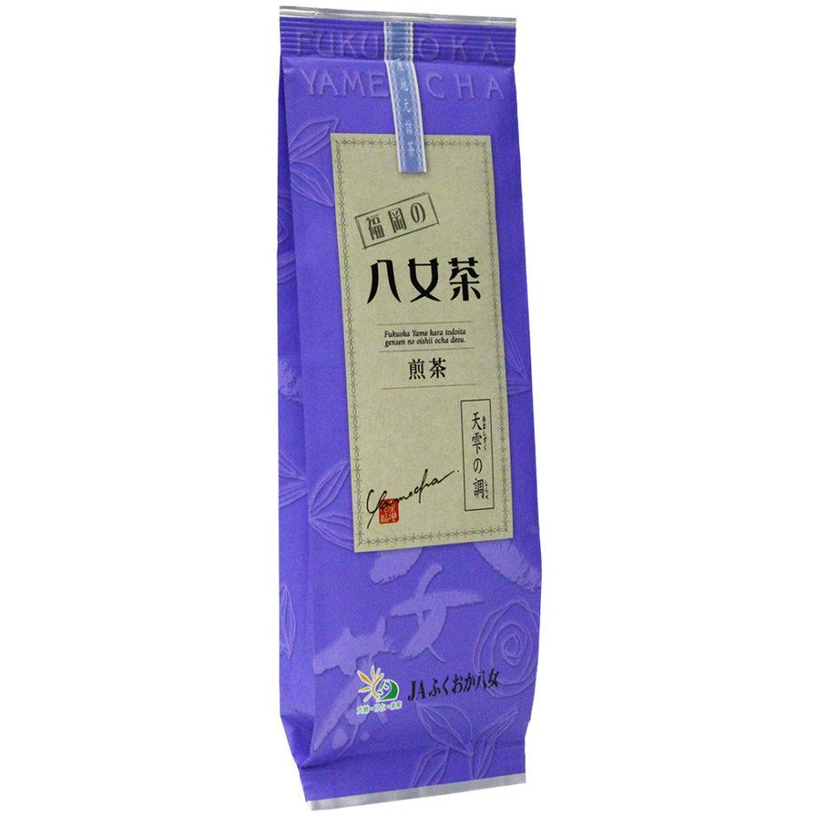 茶 やめ 八女茶 高級茶 お茶 玉露 伝統 一芯庵 いっしんあん おいしい 日本茶 緑茶 煎茶 高級 通販 九州 産地 成分 効能 健康 販売店 JA 福岡 農協130
