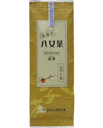 茶 やめ 八女茶 高級茶 お茶 玉露 伝統 一芯庵 いっしんあん おいしい 日本茶 緑茶 煎茶 高級 通販 九州 産地 成分 効能 健康 販売店 JA 福岡 農協139