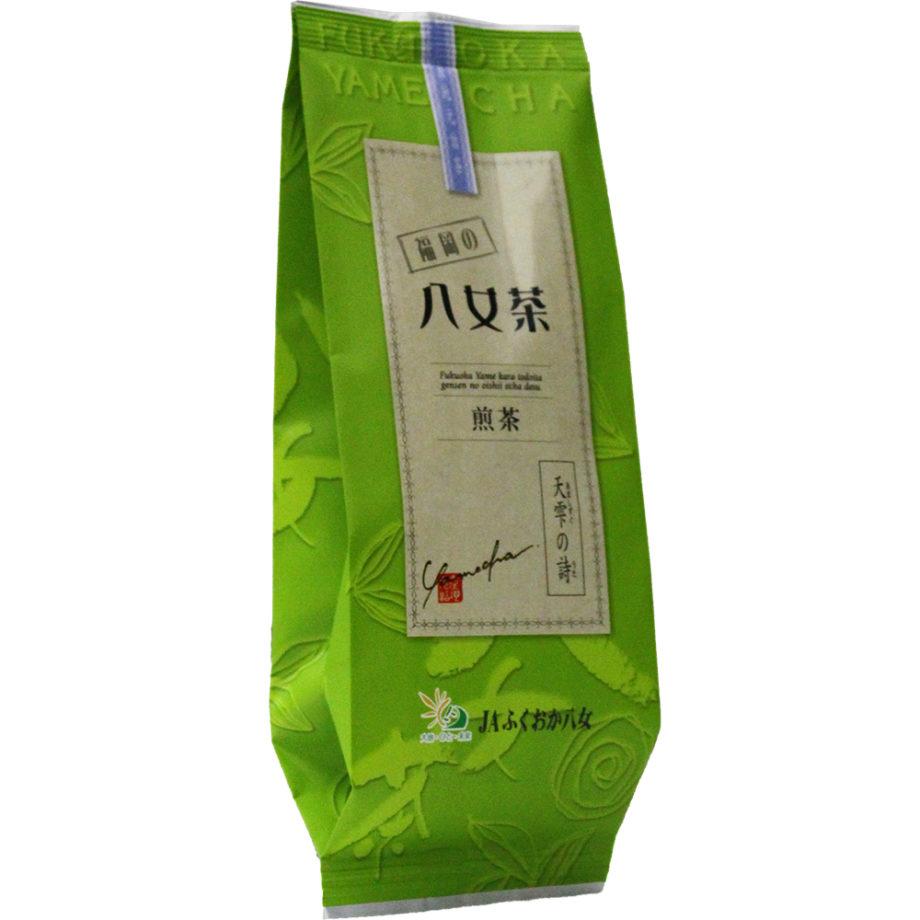 茶 やめ 八女茶 高級茶 お茶 玉露 伝統 一芯庵 いっしんあん おいしい 日本茶 緑茶 煎茶 高級 通販 九州 産地 成分 効能 健康 販売店 JA 福岡 農協180