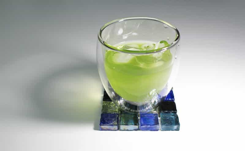 水出し 福岡の八女茶 一芯庵 お茶 茶 煎茶 緑茶