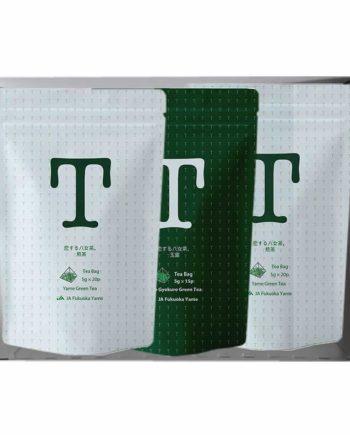 お茶 ティーバッグ 一番茶 煎茶 玉露 ギフト お中元 夏 おすすめ アイス 1