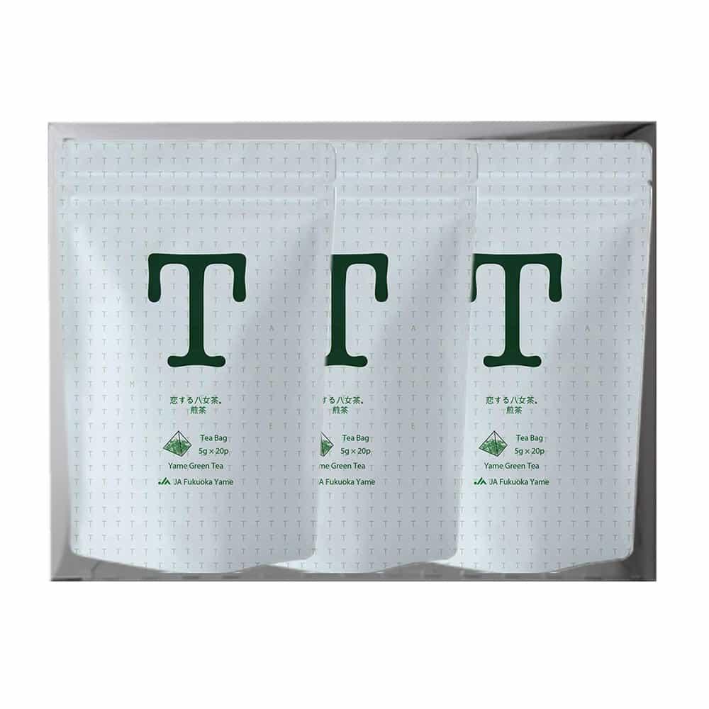 お茶 ティーバッグ 一番茶 煎茶 玉露 ギフト お中元 夏 おすすめ アイス 5