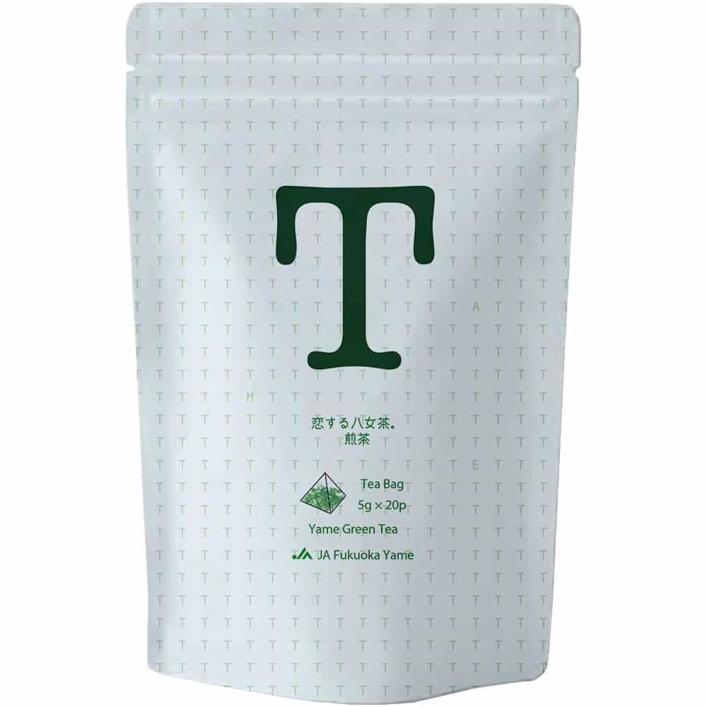 JAふくおか八女 ティーバッグ お茶 煎茶 ギフト お中元 夏 玉露 夏 おすすめ 緑茶 おいしい 2