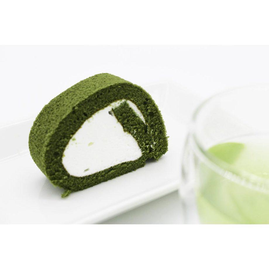お茶 お菓子 玉露 JA 福岡 八女 熊本 阿蘇 くまモン ケーキ 11