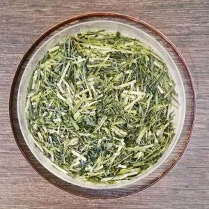 茎茶 一芯庵 いっしんあん お茶の種類とお茶とは?