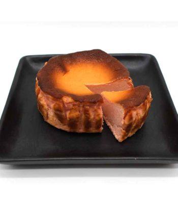 あまおうバスクチーズケーキ