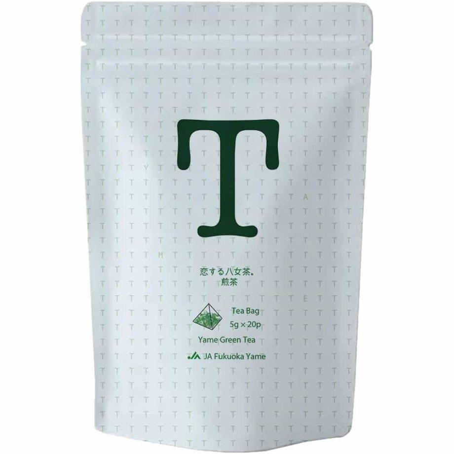 恋する八女茶Tバッグ koisuruyamechatbags
