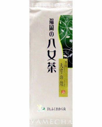 天雫の煌 きらめき 八女茶 煎茶 JAふくおか 八女 一芯庵 緑茶 日本茶 美味しい 上質 yame cha tea greentea